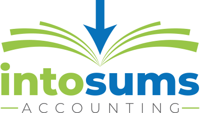 Intosums Accounting Logo